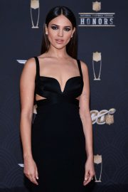 Eiza Gonzalez - 2020 NFL Honors in Miami