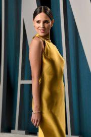 Eiza Gonzalez - 2020 Vanity Fair Oscar Party in Beverly Hills