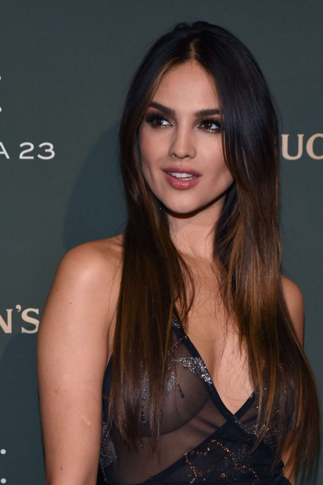 Eiza Gonzalez - Buchanan's Film Awards 2016 in Mexico City