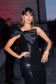 Eiza Gonzalez - Clash De Cartier Photocall in Paris