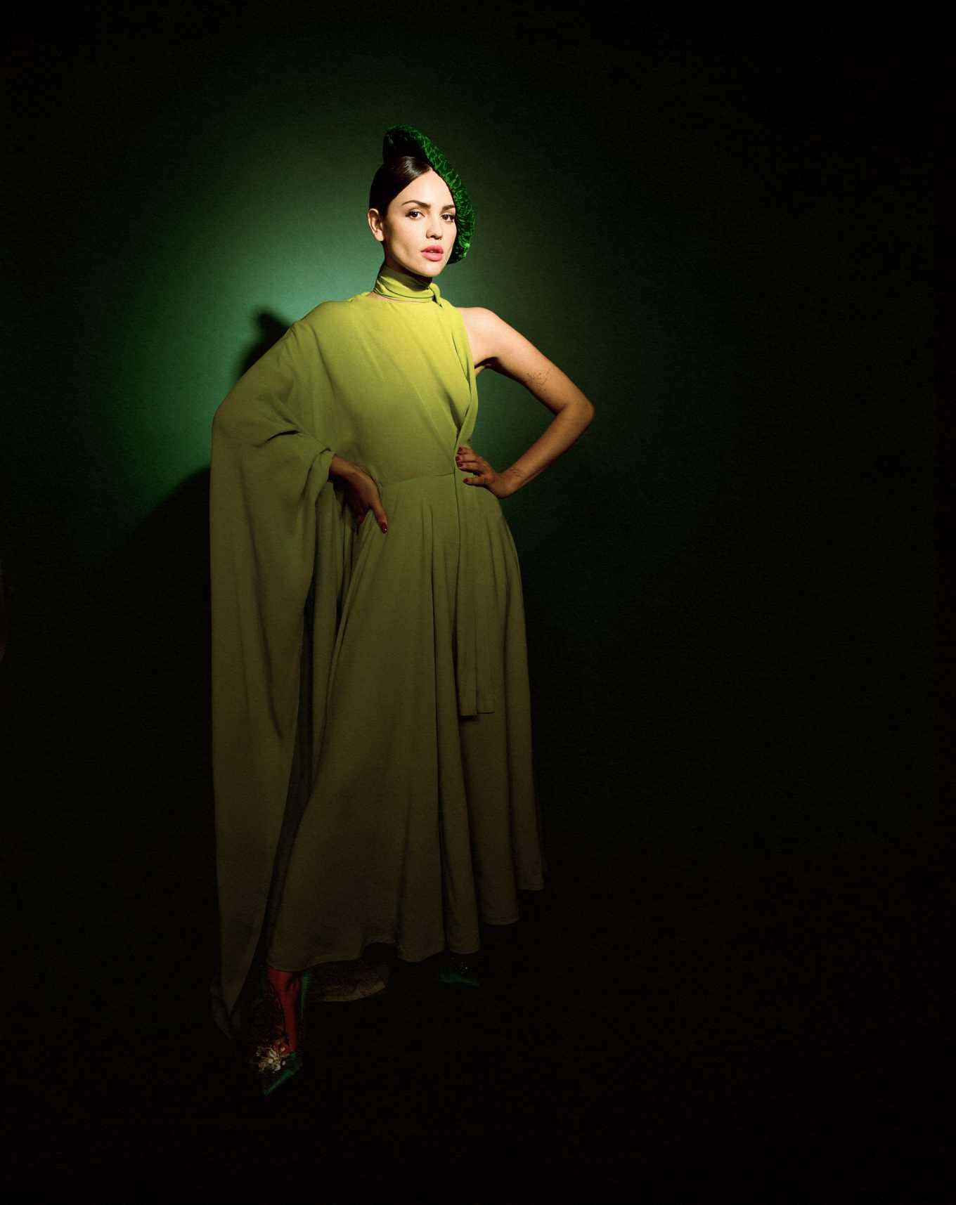 Eiza Gonzalez 2020 : Eiza Gonzalez – ContentMode Magazine 2020-10