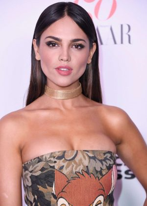 Eiza Gonzalez - Harper's Bazaar Celebrates 150 Most Fashionable Women in West Hollywood