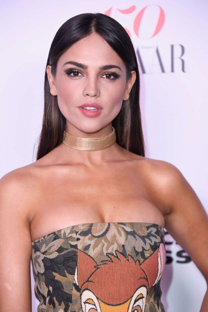 Eiza Gonzalez – Harper's Bazaar Celebrates 150 Most Fashionable Women in West Hollywood