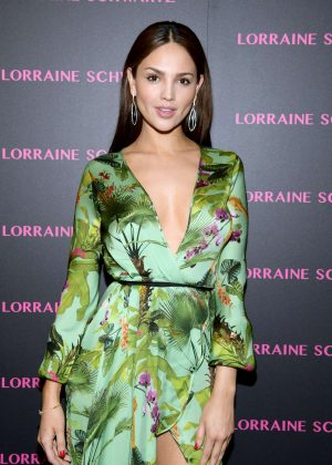 Eiza Gonzalez - Lorraine Schwartz Eye Bangles Collection Launch in West Hollywood