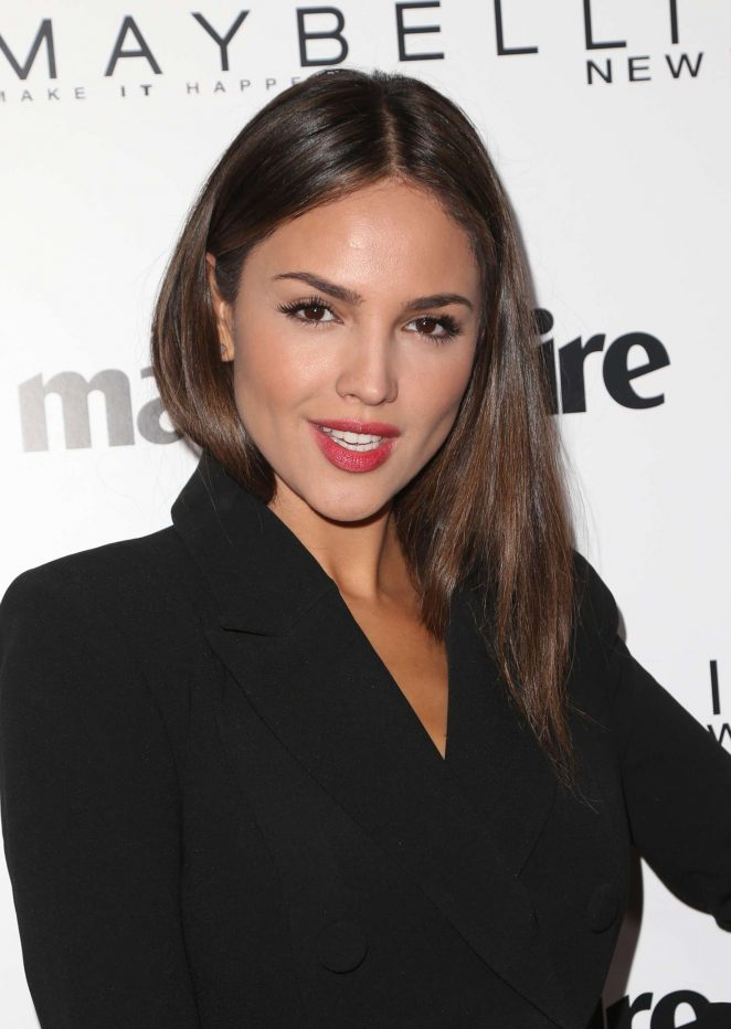 Eiza Gonzalez - Marie Claire Celebrates 'Fresh Faces' Event in LA