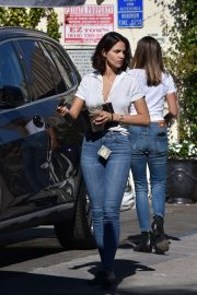 Eiza Gonzalez - Out in Studio City
