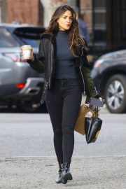 Eiza Gonzalez - Shopping in Studio City
