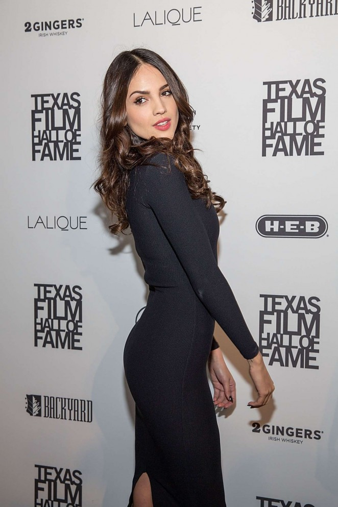 Eiza Gonzalez - Texas Film Awards 2015 in Austin