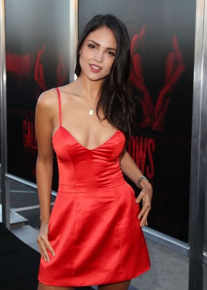 Eiza Gonzalez - 'The Gallows' Premiere in LA