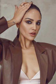 Eiza Gonzalez - The Glass Magazine (Spring 2020)