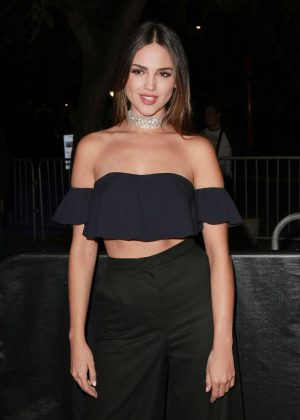 Eiza Gonzalez - 'Toruk The First Flight' Opening Night in Los Angeles