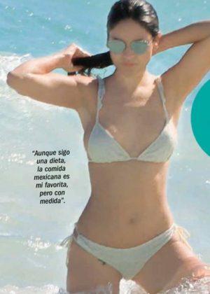 Eiza Gonzalez - TV Notas Magazine 2016