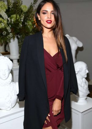 Eiza Gonzalez - Vanity Fair and Burberry host Britannia Pre-Awards Celebration in Los Angeles
