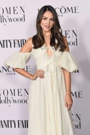 Eiza Gonzalez - Vanity Fair and Lancome Women In Hollywood Celebration in West Hollywood