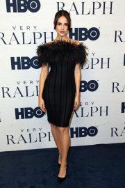 Eiza Gonzalez - 'Very Ralph' Premiere in Beverly Hills