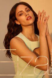 Eiza Gonzalez - Who What Wear Magazine (July 2019)