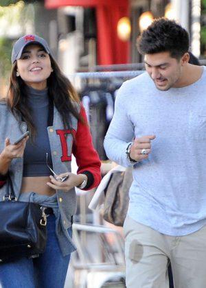 Eiza Gonzalez Boyfriend