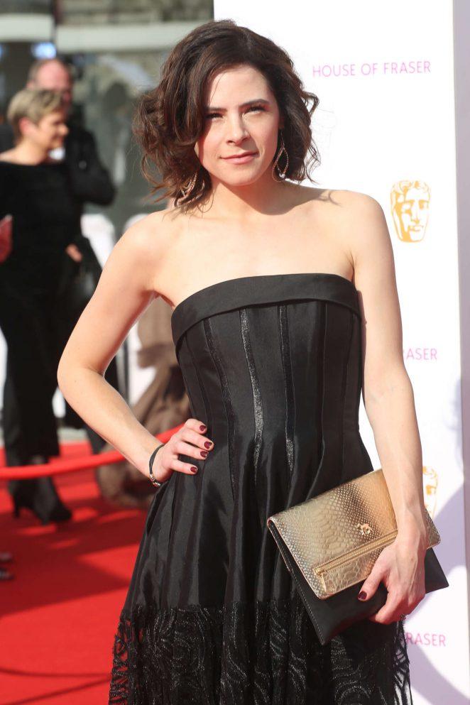 Elaine Cassidy - BAFTA TV Awards 2016 in London