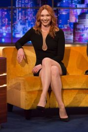Eleanor Tomlinson - The Jonathan Ross Show