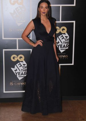 Elena Fernandez - GQ India's Men of the Year Awards 2016 in Mumbai
