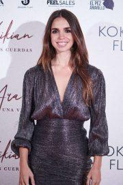 Elena Furiase - 'Ara Malikian A Life Among Strings' Premiere in Madrid