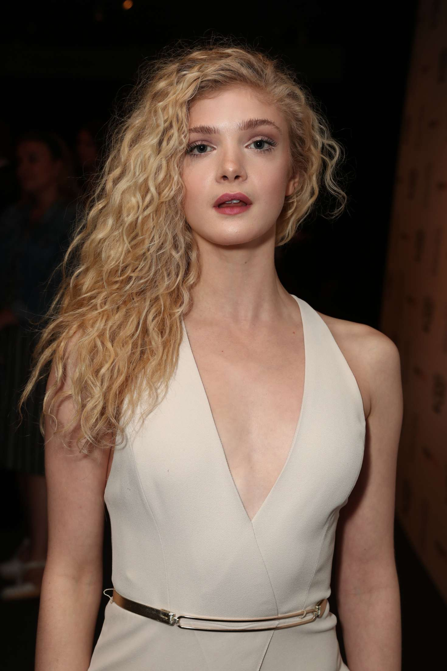 Elena Kampouris: The Only Boy Living in New York Premiere