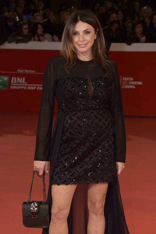 Elena Russo - 'Prendre le large' Premiere at 2017 Rome Film Festival in Rome