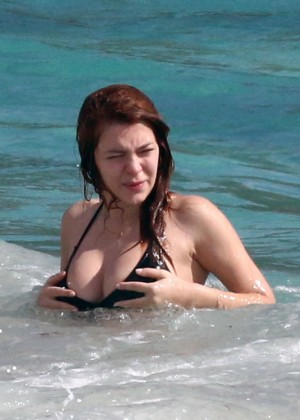 Young Elena Satine  naked (15 pics), Instagram, see through