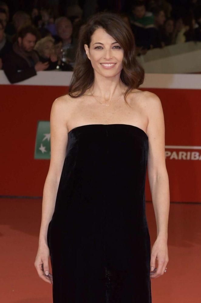 Eleonora Ivone - 'Prendre le large' Premiere at 2017 Rome Film Festival in Rome