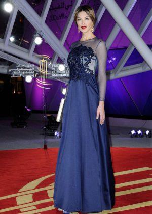 Eleonore Boccara - 16th Marrakech Film Festival Closing Ceremony in Morocco