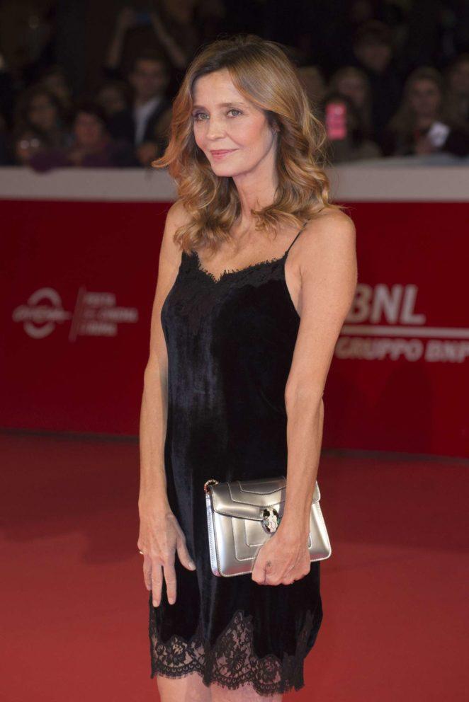 Eliana Miglio - 'Hostiles' Premiere at 2017 Rome Film Festival in Rome