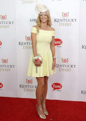Elin Nordegren - 142nd Kentucky Derby in Louisville
