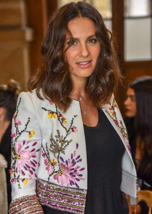 Elisa Tovati - Georges Hobeika Haute Couture SS 2018 Show in Paris