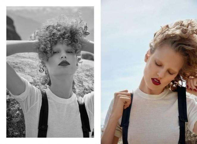 Elisabeth Erm: Costume Magazine 2015 -05