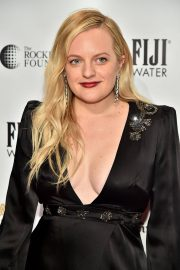 Elisabeth Moss - 2019 IFP Gotham Awards in NYC