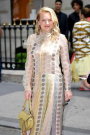 Elisabeth Moss - 2019 Paris Fashion Week - Christian Dior Haute Couture FW 2019/20