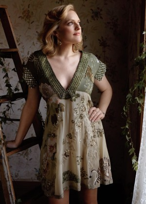 Elisabeth Moss – Los Angeles Magazine (May 2015)
