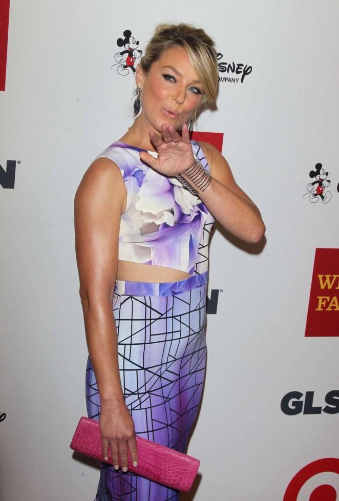Elisabeth Rohm - 2015 GLSEN Respect Awards in Beverly Hills