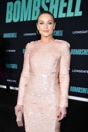 Elisabeth Rohm - 'Bombshell' Screening in Los Angeles