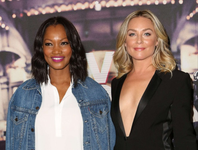 Elisabeth Rohm: Live From New York LA Premiere -06