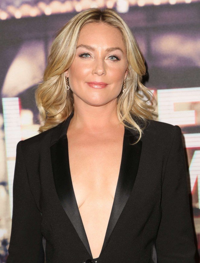 Elisabeth Rohm: Live From New York LA Premiere -07