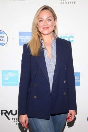 Elisabeth Rohm - Stars Shop Small for Weho on Small Business Saturday in West Hollywood
