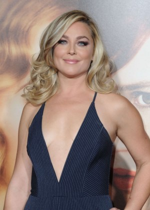 Elisabeth Rohm - 'The Danish Girl' Premiere in Los Angeles