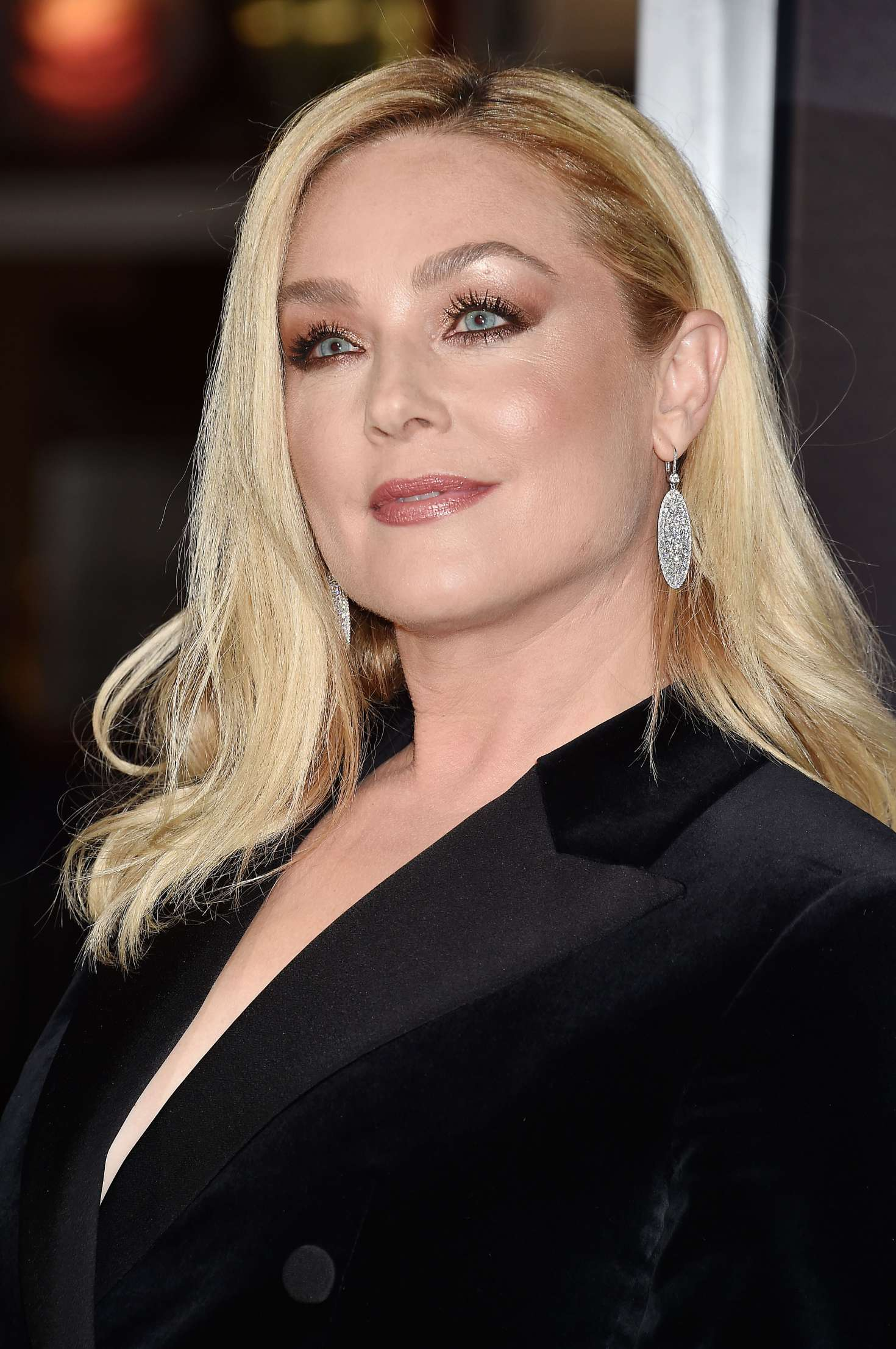 Elisabeth Rohm - 'The Mule' Premiere in Los Angeles