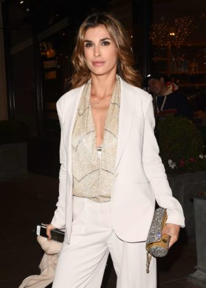 Elisabetta Canalis - Attends A Children's Hospital Party in LA
