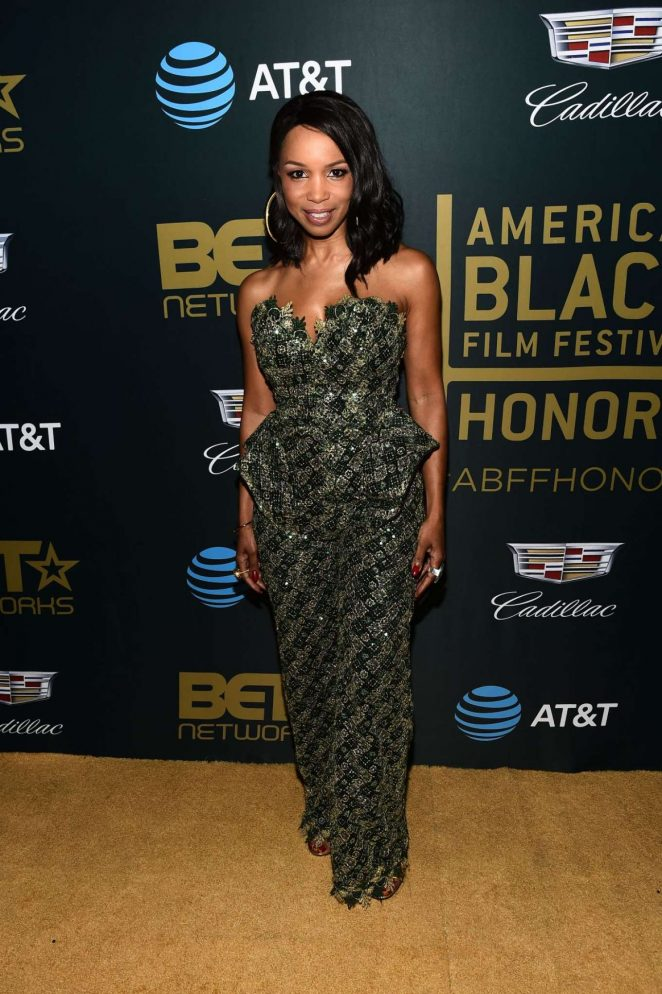 Elise Neal - 2018 American Black Film Festival in Los Angeles