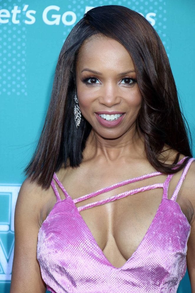 Elise Neal - Soul Train Awards 2017 in Las Vegas