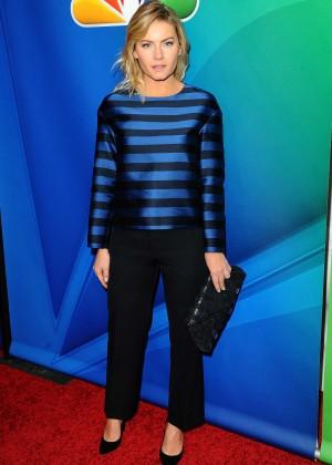 Elisha Cuthbert - 2015 NBCUniversal Press Tour Day 2 in Pasadena