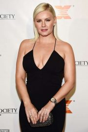 Elisha Cuthbert - 56th Annual Cinema Audio Society Awards in Los Angeles