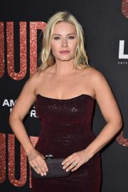 Elisha Cuthbert - 'Judy' Premiere in Los Angeles